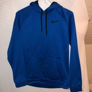 MENS NIKE HOODIE LIKE NEW CONDITION SIZE MEDIUM
